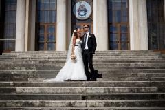 Esküvői fotózás Debrecenben