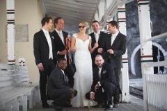 Holland magyar esküvő Lillafüreden