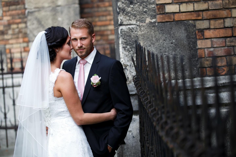 esküvői fotózás Bakáts téren