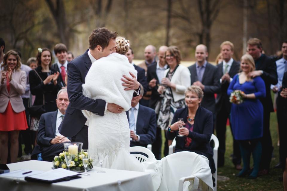 Lillafüredi esküvő